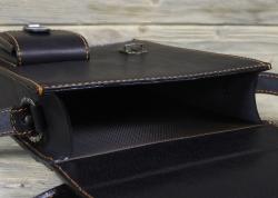 Планшет классический А5 чёрный